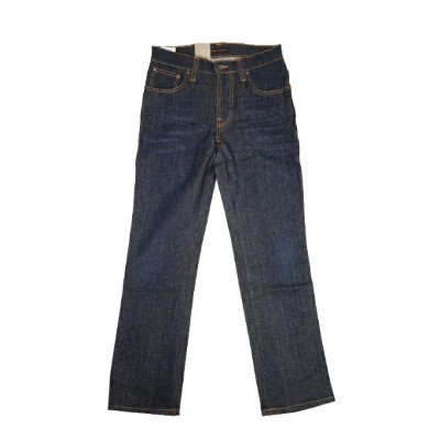 NUDIE JEANS / SLIM JIM ORG DRY USED ヌーディージーンズ スリムジム