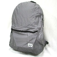Herschel(ハーシェル) REFELECTIVE PACKABLE DAYPACK Backpack(リフレクチブ・パッカーブル・バックパック)