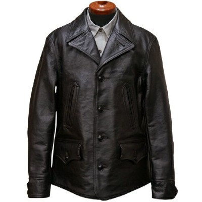 FREEWHEELERS フリーホイーラーズ SWITCHYARD COAT LATE 1920s RAILROAD WORKER COAT NEAL CASSADY RAILROAD BRAND...