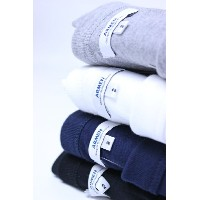 【SUMMER SALE】Armen(アーメン)COTTON JERSEY CREW NECK TEE 4 color【Men's】