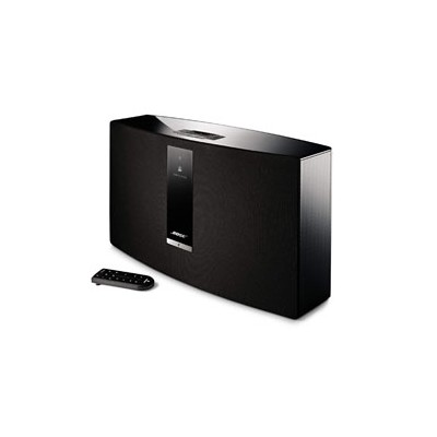 SOUNDTOUCH30 3BLK ボーズ Wi-Fi/Bluetooth対応ワイヤレススピーカー(ブラック) BOSE SoundTouch 30 Series III wireless...