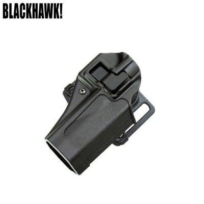 BLACKHAWK SERPA CONCEALMENT HOLSTER RIGHT-HAND GLOCK 20/21/37 S&W M&P .45 9/40(410513BK-R) ブラックホーク...
