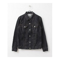 【SALE/10%OFF】URBAN RESEARCH DENIMADE. SLIM-FIT G-JACKET アーバンリサーチ コート/ジャケット【RBA_S】【RBA_E】【送料無料】