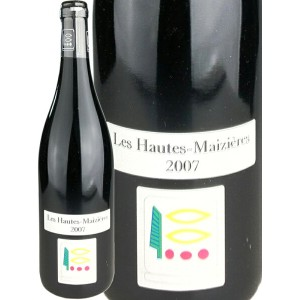 Domaine Prieure Roch Vosne Romanee Hautes Maizieres [2007] / プリューレ・ロック ヴォーヌ・ロマネ レ・オート・メズィエール [FR][赤...