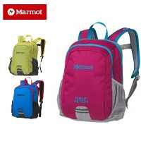 【20%OFFセール】【数量限定】リュック キッズ マーモット Marmot!リュックサック キッズパック [Kids Day Pack-Med 9] m4bf2640j メンズ レディース...