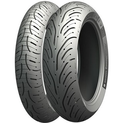 MICHELIN PILOT ROAD 4 SCOOTER 160/60R14 65H TL ミシュラン・パイロットロード4スクーター・PILOT ROAD4 SCOOTER リア用...