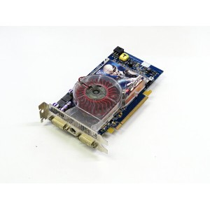 SAPPHIRE Radeon X800 XL 512MB DVIx2/TV-out PCI Express 16x 11053-03【中古】【全品送料無料セール中!】