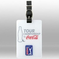 AS-3007 ダイヤ US PGA ネームプレート(TOUR Championship by Coca-Cola) DAIYA [AS3007]【返品種別A】
