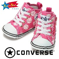 CONVERSE BABY ALL STAR N DORAEMON DT Z ドラえもん コンバース ピンク