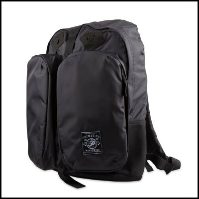 PRIMITIVE バックパック プリミティブ ESSENTIAL BACKPACK スケートボード ブランド バッグ