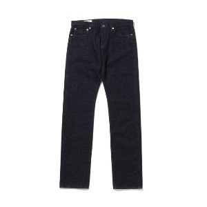 SLIM CUT JAPANESE DENIM