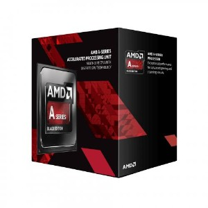 AMD A-series プロセッサ A8 7670K Black Edition BOX (AD767KXBJCSBX) [FM2+/3.6GHz-3.9GHz/L2:4MB]
