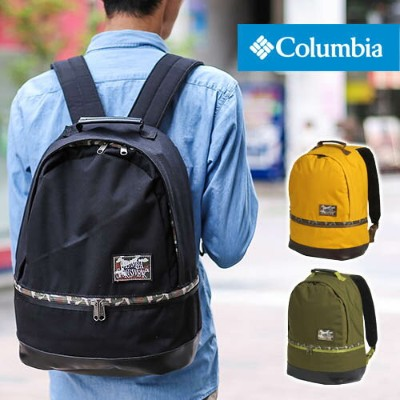 【20%OFFセール】コロンビア Columbia!リュックサック デイパック バックパック [Noteworthy Destination Backpack] PU1200 メンズ ギフト...