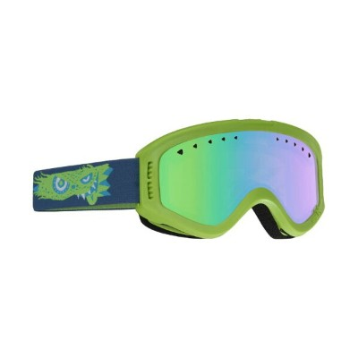 ANON TRACKER Gremlin / Green Amber 2018 YOUTH GOGGLE 【正規品】【20%OFF】