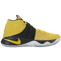 "Nike Kyrie 2 ""Australia""メンズ Tour Yellow/Black/White ナイキ カイリー2 Kyrie Irving カイリー・アービング"