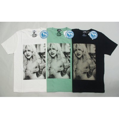 HYSTERIC GLAMOUR ヒステリックグラマー CL/COURTNEY 1994 pt T-SH コートニー・ラブ Tシャツ