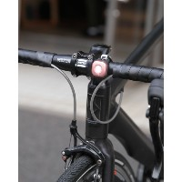 Knog(ノグ) 1LEDフロントライト【Knog Blinder Mini Dot Front】