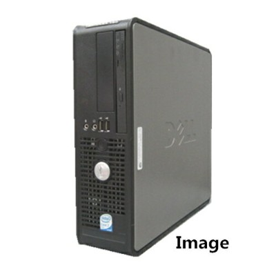 中古パソコン【新品Office2013付】【Windows XP Pro】DELL Optiplex 755 Core2Duo E4500 2.2G/2G/80GB/DVD-ROM【中古】...