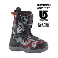 16/17 BURTON Stash Hunter Smalls Youth