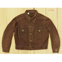 LEE リー 70S 古着 ジージャン 2POCKET ジャケット MADE IN USA