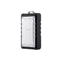 Monoprice IP65 Rugged Power Bank, 10050 mAh LG Lithium イオン Cell (114576) 「汎用品」(海外取寄せ品)