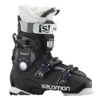 サロモン(SALOMON) 2015-2016 16 378145 Quest Access 70 W スキーブーツ (Lady's)