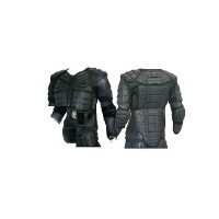 BLP YOROI POWER JACKET プロテクター YR611 BLK (Men's)