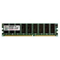【1GB メモリー】 PC3200 CL3 DDR 184pin ECC DIMM [永久保証]
