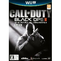 【中古】【18歳以上対象】Call of Duty BLACK OPS2