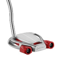 TaylorMade Spider Tour Platinum Putter【ゴルフ ゴルフクラブ>パター】