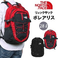 【5%OFF・国内送料無料】THE NORTH FACE(ザ・ノースフェイス)BOREALIS(ボレアリス)the north face NM71554_TR_K/リュックサック/バックパック...