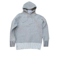 TCSSティーシーエスエスEAZZY POP HOOD grey