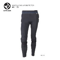 north peak〔ノースピーク ヒッププロテクター〕UNISEX LONG HIP PROTECTOR NP-1173