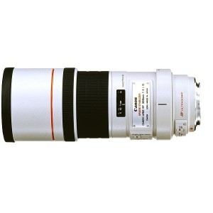 【中古】【1年保証】【美品】 Canon 単焦点望遠 EF 300mm F4L IS USM