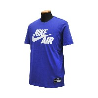 ★NIKE ナイキエア 5 Tシャツ (ディープナイト)【857146-512】【R】2016/11/28返品・交換不可