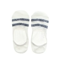 【AZUL BY MOUSSY】ステップインソックスボーダー AZUL BY MOUSSY / アズール バイ マウジー