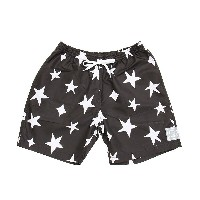 【セール実施中】【送料無料】PERFORMANCE SHORTS SHINING STARS 05167705-BLACK