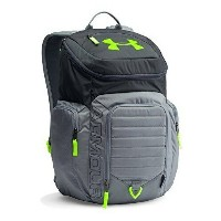 Under Armour Undeniable Backpack II Stealth Grey/High-Vis Yellow/Graphite バックパック リュックサック アンダーアーマー