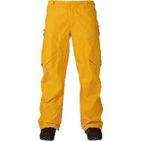 AK457 【エーケー457】 AK457 3L PANTS 2016:BRIGHT YELLOW【正規品】