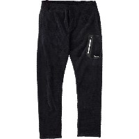AK457 【エーケー457】 AK457 MID FLEECE PANT 2014FW:TRUE BLACK【正規品】