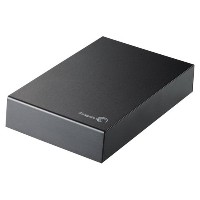 Seagate Expansion Desktop Drive USB3.0 外付けハードディスク 2.0TB SGD-EX020UBK
