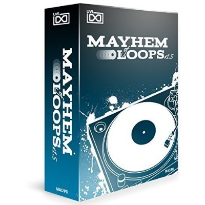 Mayhem of Loops -ループ音源-