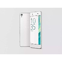 ソニーSony Xperia X Performance Dual F8132 3GB 64GB SIMフリー (ホワイト-White) [並行輸入品]