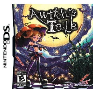 A Witch's Tale (輸入版)