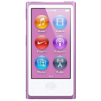 Apple iPod nano 16GB パープル MD479J/A