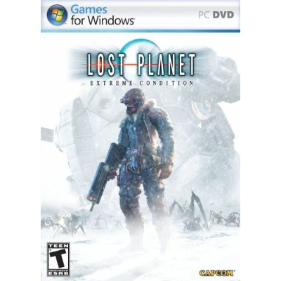 Lost Planet: Extreme Condition (輸入版)