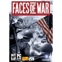 Faces of War (輸入版)