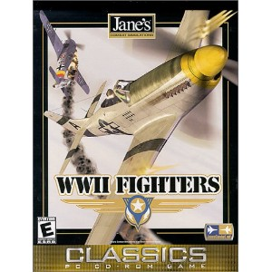 WWII Fighters (輸入版)