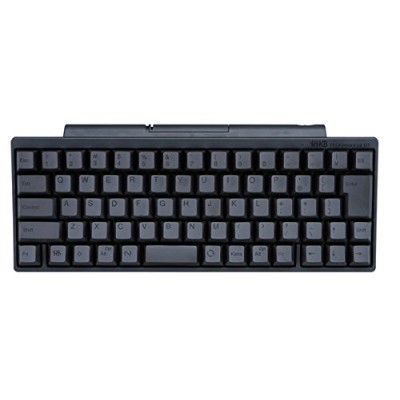 PFU Happy Hacking Keyboard Professional BT 日本語配列/墨 PD-KB620B
