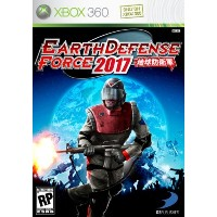 Earth Defense Force / Game